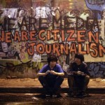 Citizen Journalism - We Are The Media