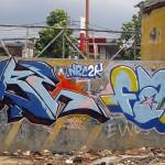ABEONERS x fakeFAZE 18.11.2012