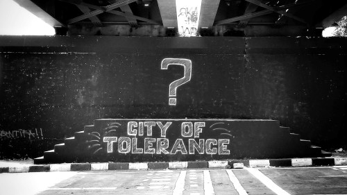 City of Tolerance 1