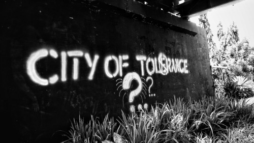 City of Tolerance 2