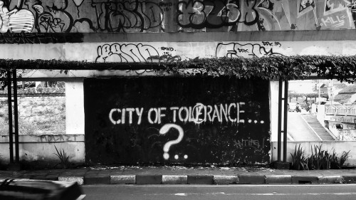City of Tolerance 3